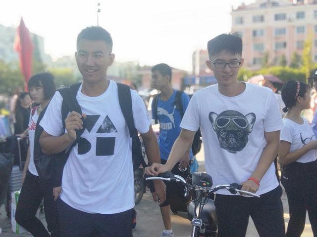 开学第一天,开启新宿舍旅程渡南高中溧阳图片图片