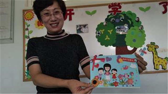 教师节里的特教群体:最美的师生,最走心的节日礼物