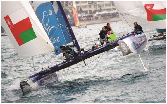 青岛竞技体育史话之二十三:帆船伴随着青岛一起成长蚊枪你个失