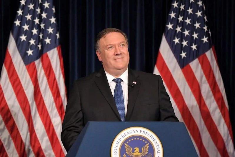 美方:美国国务卿将访问日本、朝鲜、韩国和中国