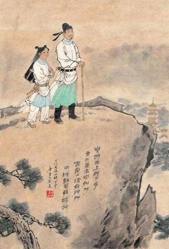 """重阳节是如何从""""登高节""""变成""""敬老节""""的?"""