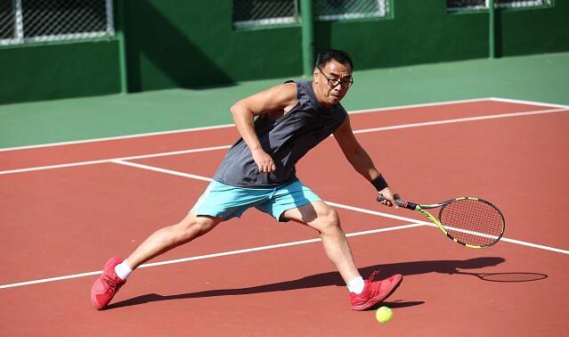 本地丨第二届青岛新兴杯国际友好城市网球邀请赛落幕
