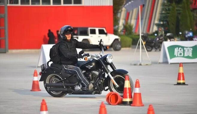 本地丨齐鲁赛车英雄会摩托车嘉年华激情上演