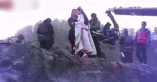唐嫣结婚了!比起前男友,罗晋到底好在哪儿