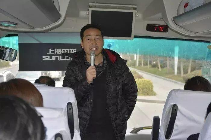青岛市市南区拔尖人才|孙树伟:旅游界的斜杠先生