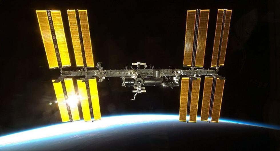 俄罗斯证实国际空间站1台电脑死机:不换,重启就行