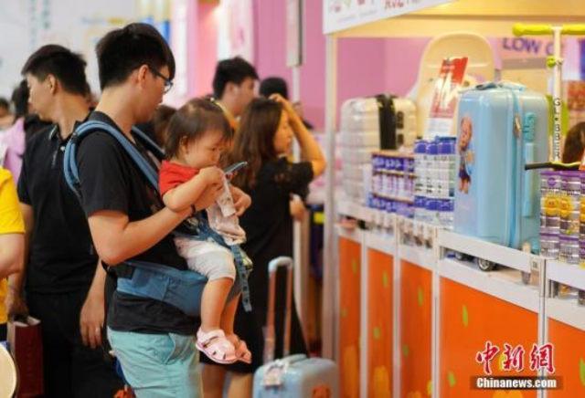 其实婴幼营养、婴幼奶粉不同于其他