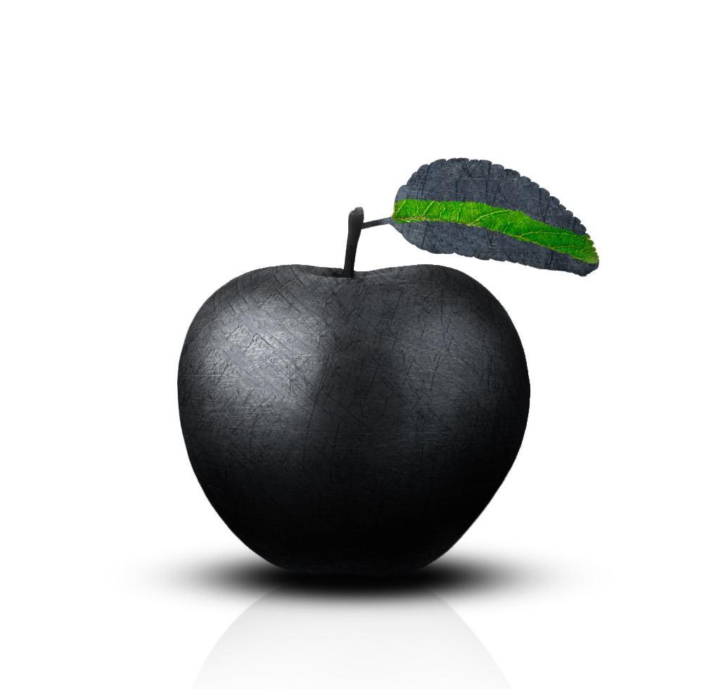 """苹果表面涂""""蜡""""?别信谣言 听听专家怎么说-半岛网"""