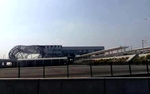 济青高铁开通倒数37天进入最后一阶段联调联试