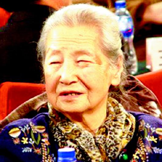 著名艺术家狄辛去世曾演《雷雨》享年91岁