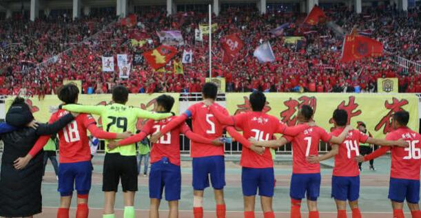 足球丨中乙也玩不起!底层联赛陷入寒冬 离职业还很远