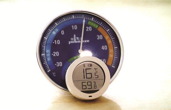 一个星期了,暖气何时能热?