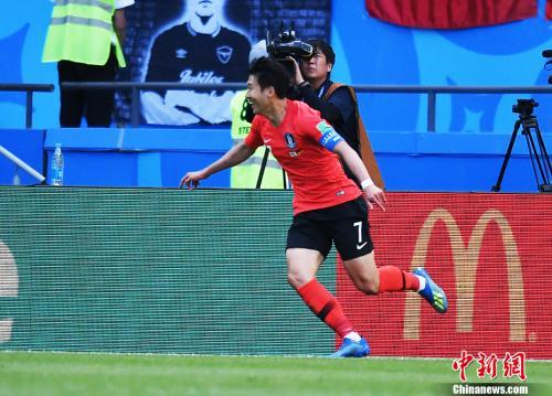 打平韩国即可小组第一 国足会继续带来惊喜吗?