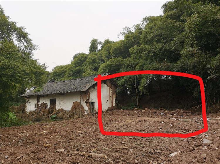 重庆男子在外务工房子被拆,施工队:拆错了,赔三千行不?