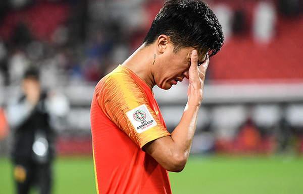 看完亚洲杯51场比赛,留给国足的弱队真没了