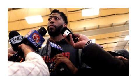 NBA丨鹈鹕将或跟湖人重启交易谈判 要求再追加首轮签