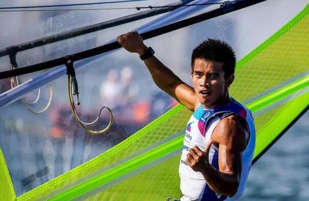 帆船丨迈阿密帆船世界杯传喜讯 中国队男女选手各摘一金