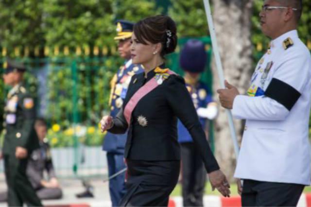 泰爱国党态度反转:将遵照国王命令禁止乌汶叻公主参选总理