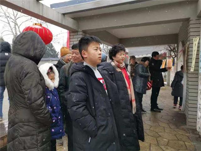 """闹元宵、猜灯谜……""""我们的节日・元宵""""系列活动开启"""