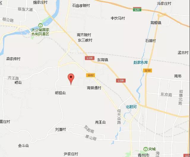 潍坊青州发生M2.5级地震,这份地震自救图解,值得你收藏!
