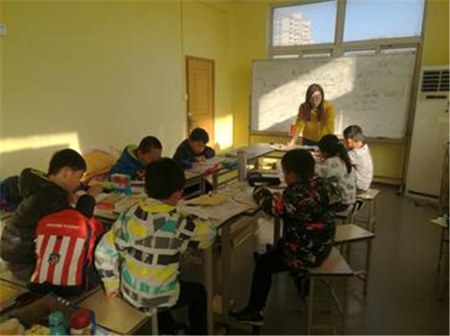 青岛这个区有个青少年教育中心,孩子托管教育全免费!