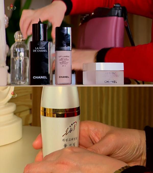 朝媒加大宣传国产化妆品:收起香奈儿 把国货放中间
