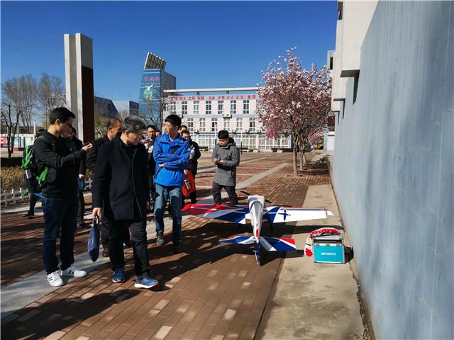 蓝天飞梦——全国青少年模拟飞行课程科技教师培训班插图3