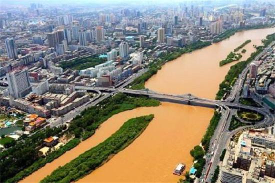 北跨提速!济南先行区和主城将增加12处跨黄通道