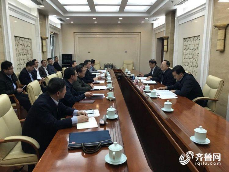 3月份山东淄博、枣庄、潍坊、临沂等9市进入全国空气质量排名后20