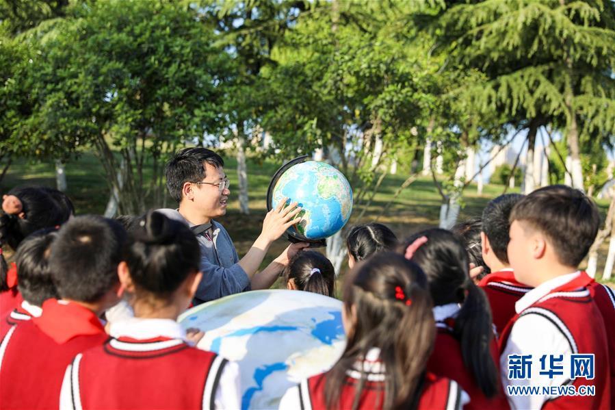 (环境)(1)善待地球 从我做起