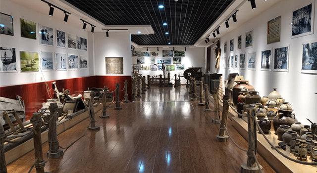 """60余景区景点被评""""青岛最美踏青地"""" 沽河水、即墨古城、雄崖古城博物馆均上榜"""