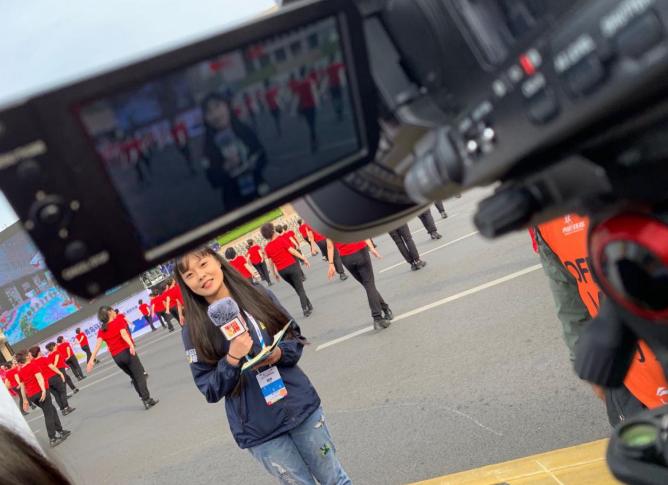 5G手机高清直播青马 国内首次献给半岛用户