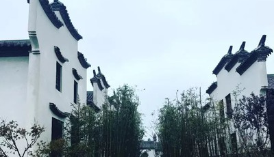 中国院子里的建筑冷知识——山墙