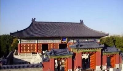 中国院子里的建筑冷知识——宅门