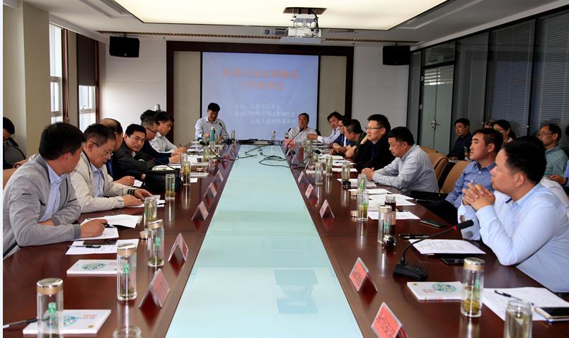 日照市举办律师服务民营企业座谈会,加强企业法律意识