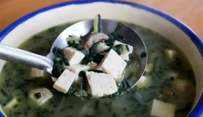 润春盛农家宴:野生鹿角菜