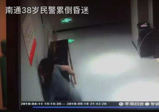 江苏反诈警察10天捣毁8窝点,出电梯累晕撞向墙壁