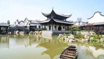 中国院子里的建筑冷知识——台楼阁轩榭
