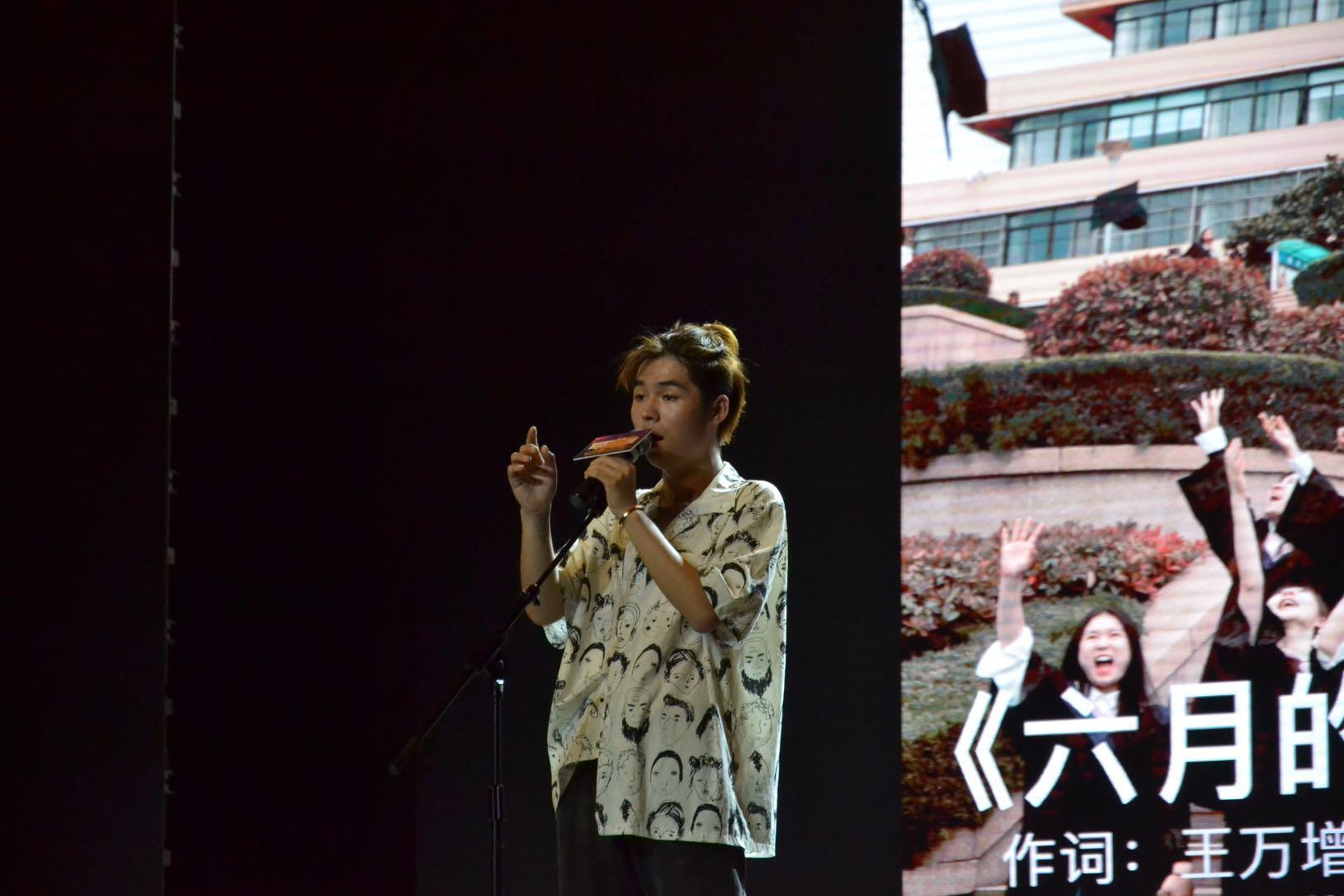生化危機2重制版:青大展演原創音樂 服務青島音樂之島建設