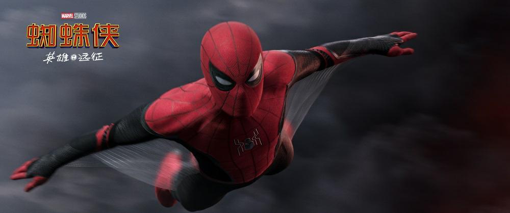 谁来挑战《蜘蛛侠2》?57部影片激战暑期档,周周都有