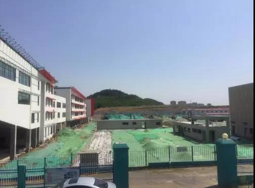 青岛世园会结束以后_60班制!青岛世园小学将完工 是市内规模最大小学-半岛网