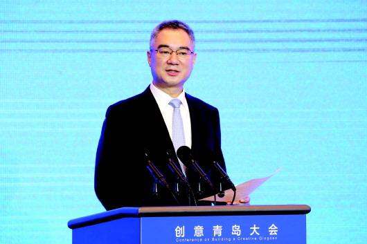 王清宪:把总书记对青岛的重要指示要求扎扎实实落到实处