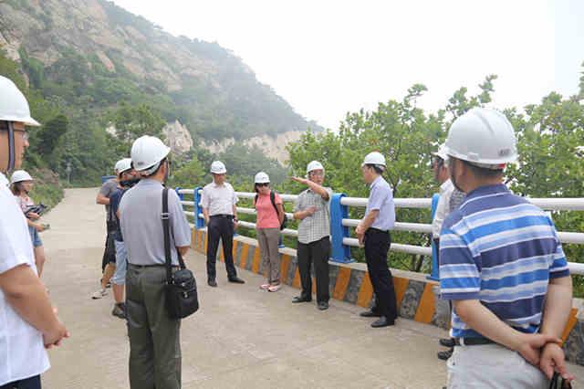 中国石油大学(华东)灵山岛省级自然掩护区研究生联合培养基地举行揭牌仪式石油投资