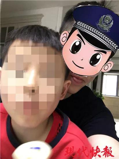 """德孝中华周刊文摘:9岁男孩作文火了!妈妈:""""活生生把他爸写成……"""""""