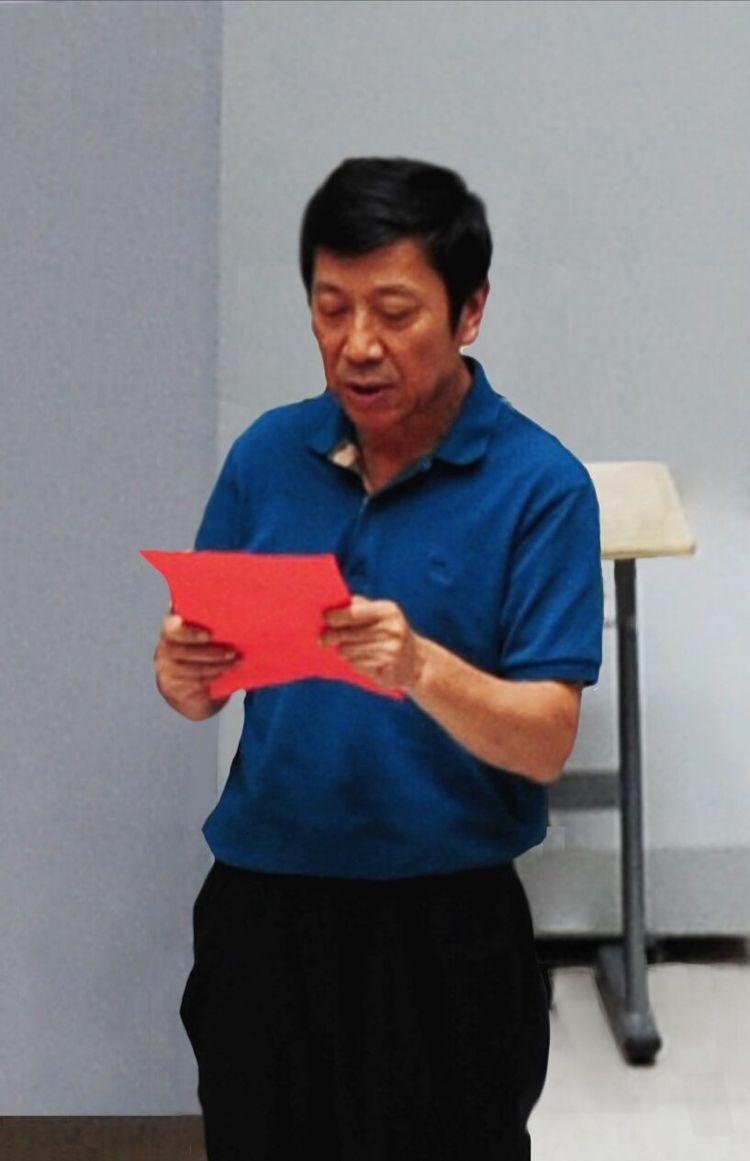 """""""传承经典,启迪时代""""——庆祝中华人民共和国成立七十周年道家经典语录书法小品巡展隆重开幕"""