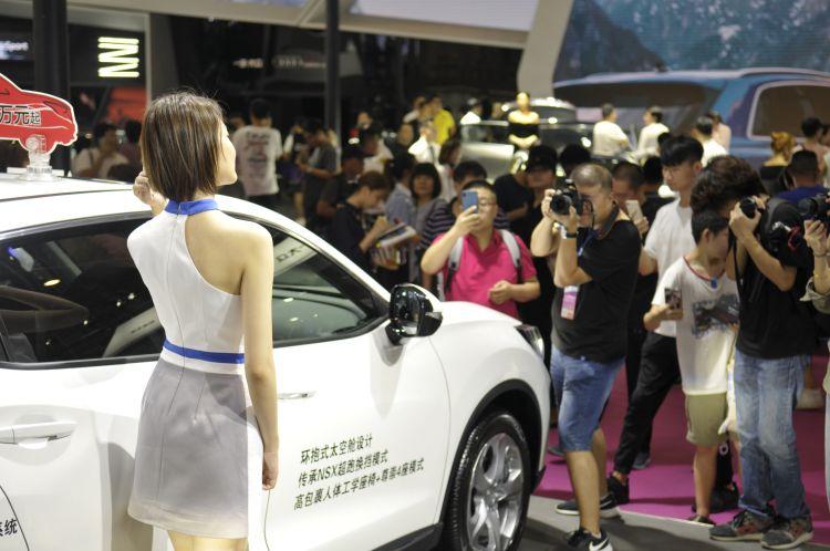 青岛秋季国际车展9月4日至9日开启,超大优惠相聚青岛国际会展中心