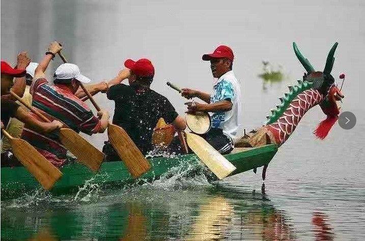 中华商标网:青岛(莱西)2019全国休闲体育大会龙舟赛项目9月7日将举办