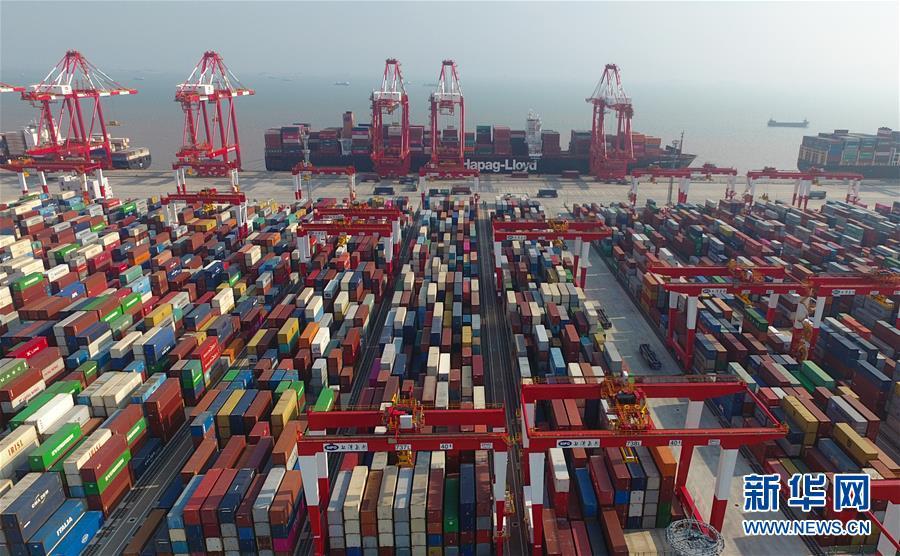 """(""""中国之度""""系列述评·图文互动)(9)中国速度——新中国成立70周年成就述评之三"""
