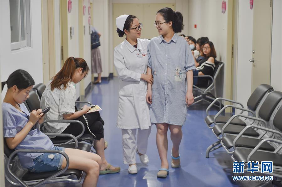 """(""""中国面貌""""系列述评·图文互动)(5)健康中国——70年中国面貌变迁述评之七"""