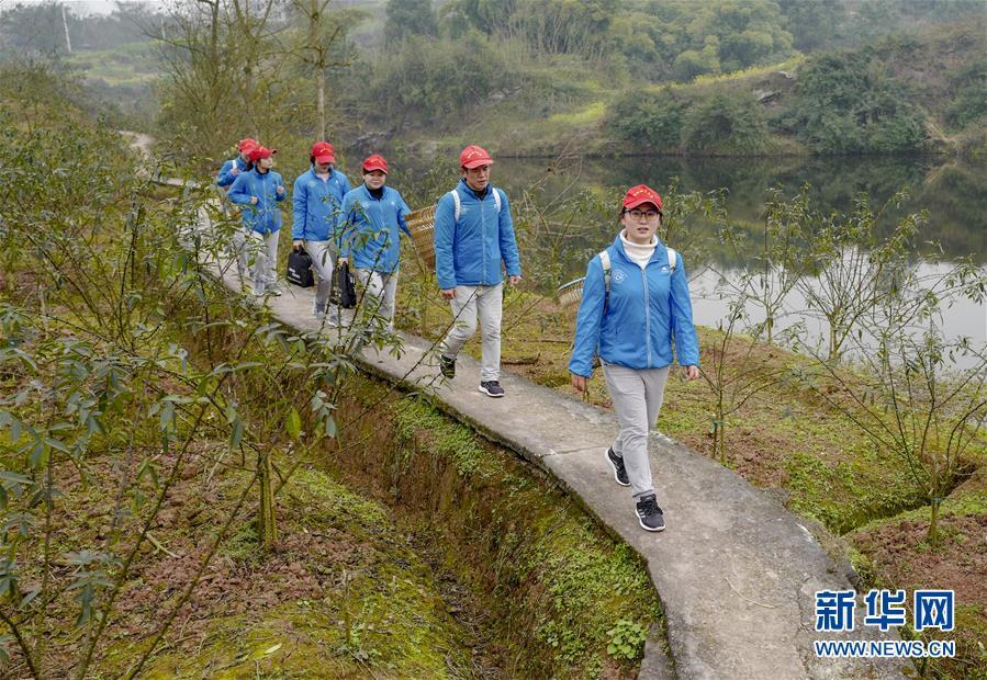 """(""""中国面貌""""系列述评·图文互动)(3)健康中国——70年中国面貌变迁述评之七"""